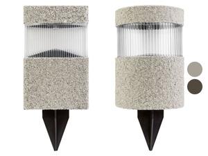 Bodenleuchte LED Solar
