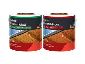PARKSIDE® Wetterschutz-Holzgel
