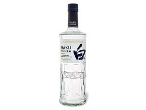 Haku The Japanese Craft Vodka 40% Vol