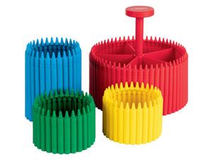 Crayola Schreibtisch-Organizer 4-teilig