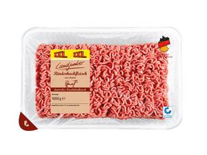 Landjunker Frisches Rinderhackfleisch XXL