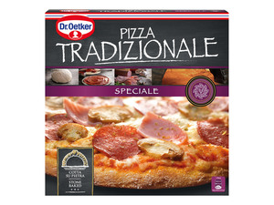 Dr. Oetker Tradizionale Speciale