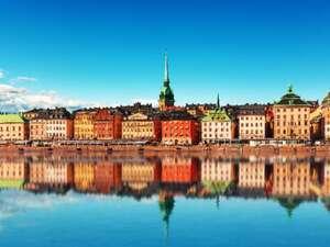 Baltikum oder Norwegische Fjorde  – Kreuzfahrt