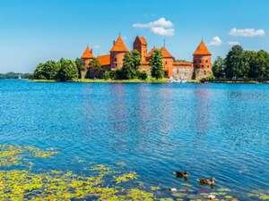 Baltikum – Rundreise