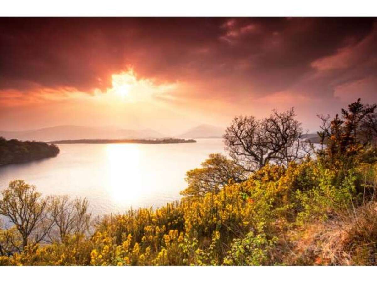 Bild 2 von Schottland-Rundreise