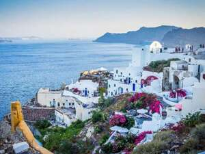 Griechenland - Inselhüpfen