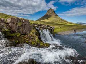Sehnsuchtsziel Island - Rundreise