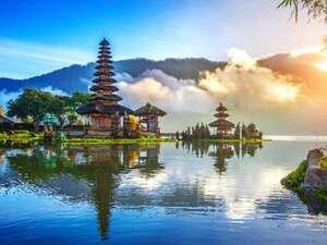 Bali – Standort-Rundreise & Baden