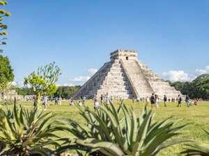 Mexiko – Rundreise & Baden