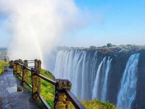 Namibia, Botswana & Simbabwe – Rundreise