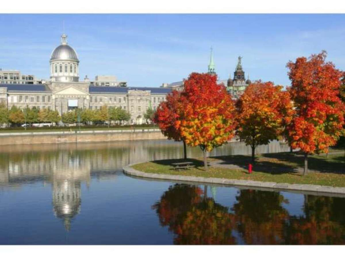 Bild 2 von Ost- und Westkanada – Rundreise