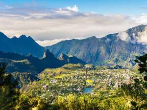 La Réunion & Mauritius – Kombi