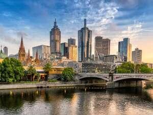 Melbourne & Neuseeland – Kreuzfahrt