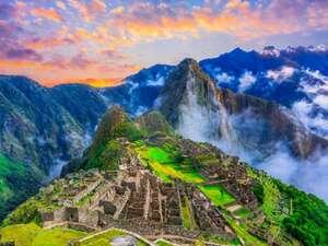 Südamerika – Rundreise