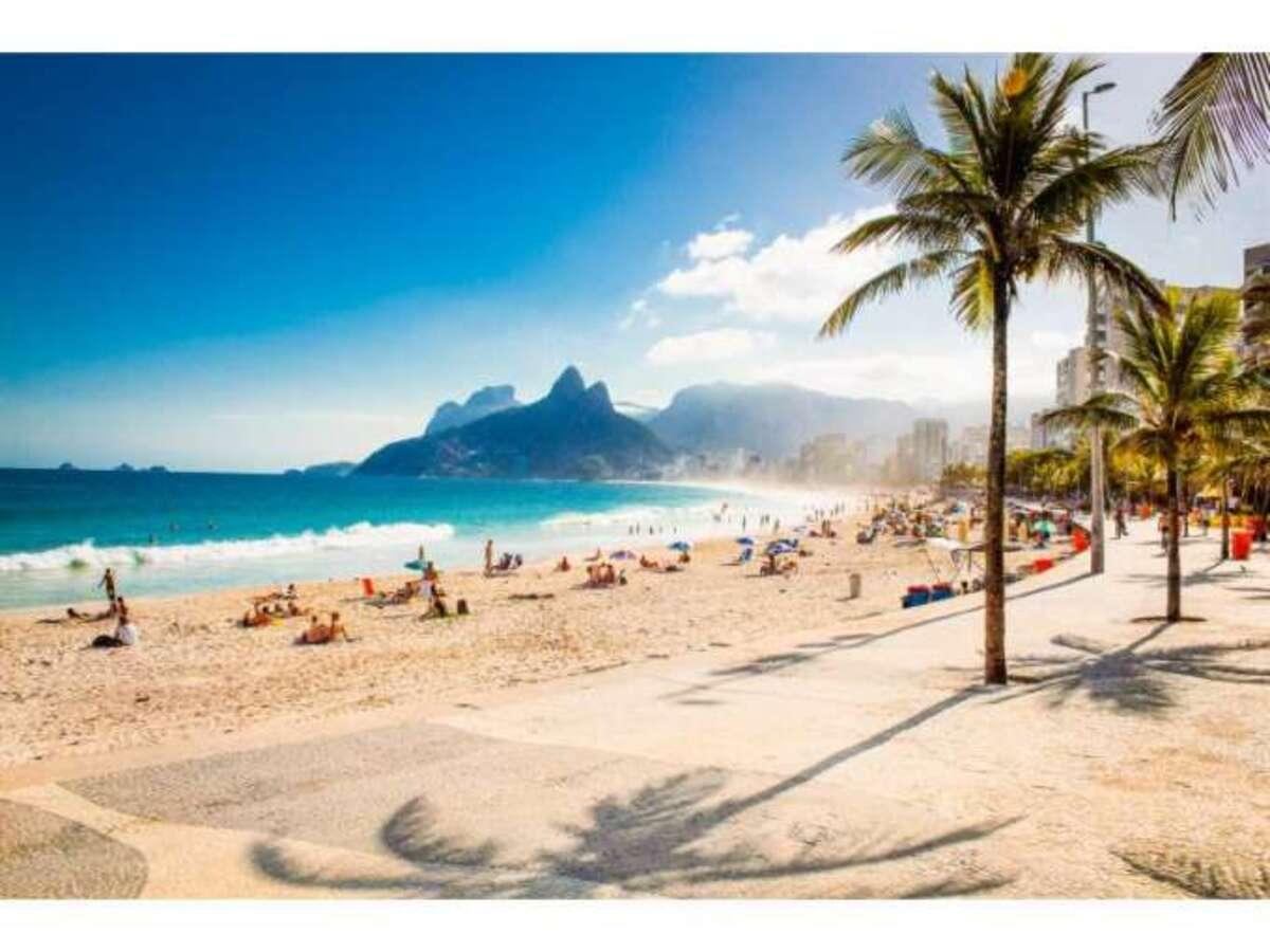 Bild 5 von Südamerika – Rundreise