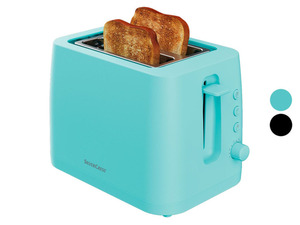SILVERCREST® Toaster Kunststoff STK 870 B1