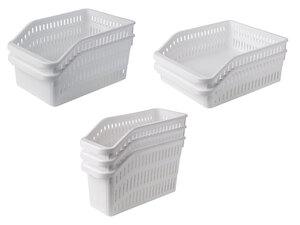 ERNESTO® Küchen-Schrankkörbe