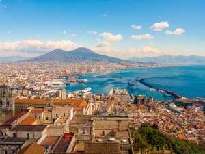 Golf von Neapel und Amalfiküste - Busrundreise in Italien