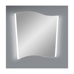 "Valblue              Spiegel ""Funny"", 75 cm, seitleiche LED-Beleuchtung"