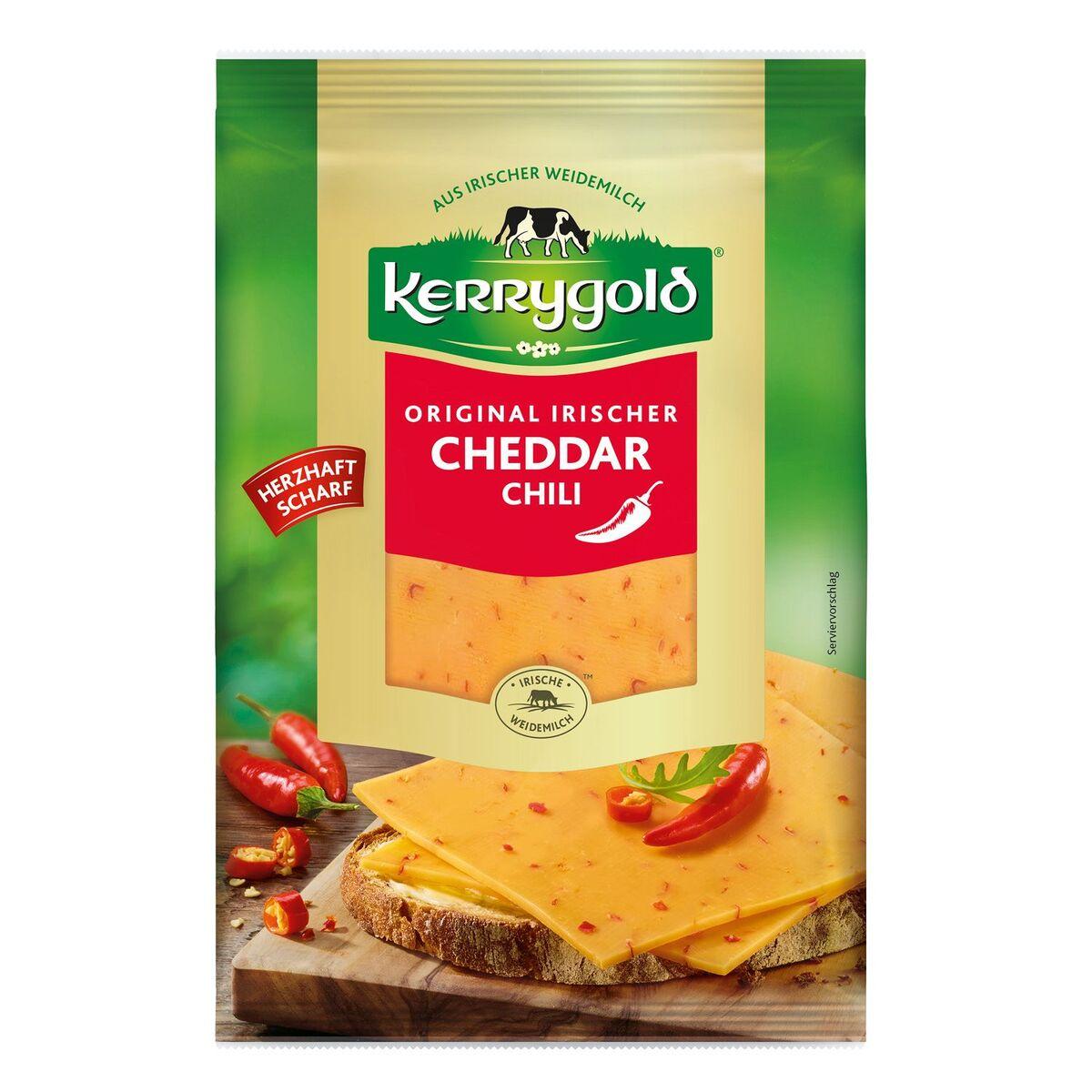 Bild 2 von KERRYGOLD®  Käse 150 g