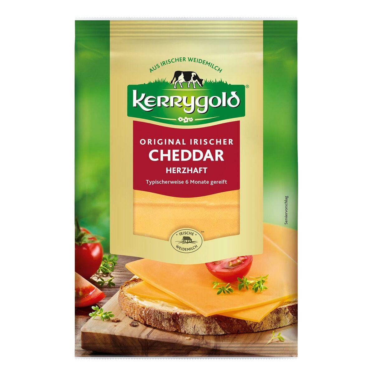 Bild 4 von KERRYGOLD®  Käse 150 g