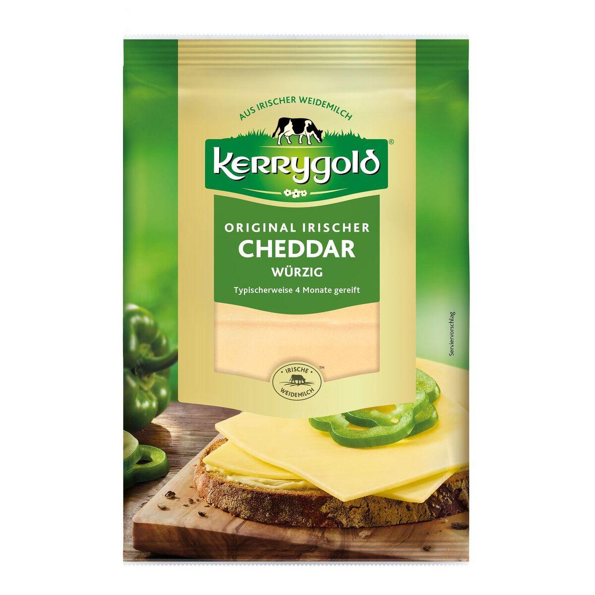 Bild 5 von KERRYGOLD®  Käse 150 g