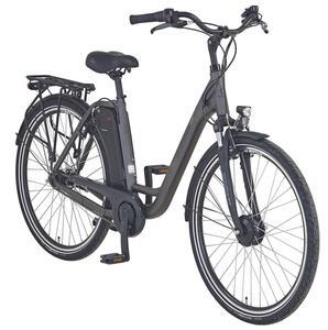 "PROPHETE GENIESSER e4.0 City E-Bike 28"" AEG EasyDrive"