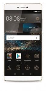 Huawei Ascend P8 16GB LTE Smartphone Mystic Champagne (ohne Branding) - DE Ware