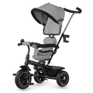 FREEWAY-Dreirad von Kinderkraft grau