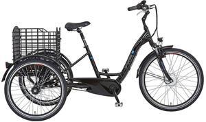"""PROPHETE CARGO 3R 20.ESL.10 E-Bike 24""""/26"""" BLAUPUNKT VR-Motor"""