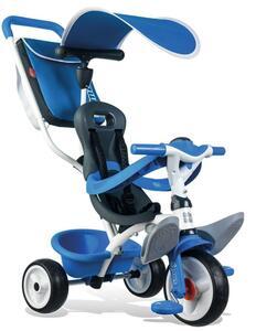 Smoby Baby Balade Blau,741102