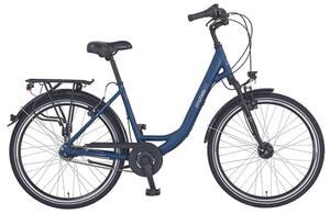 "PROPHETE GENIESSER 21.BMC.10 Damen City Bike 28"" 7-Gang"