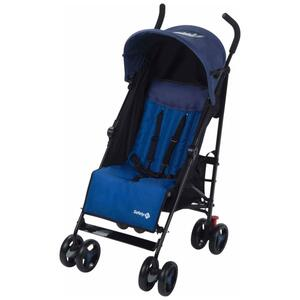 Safety 1st Multipositions-Kinderwagen Rainbow Blau 1131667000