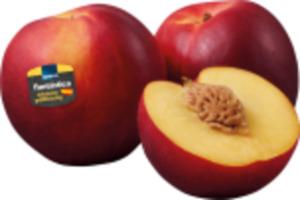 Italien/Spanien EDEKA Nektarinen oder Pfirsiche