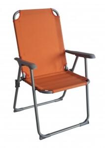 TrendLine Campingstuhl orange