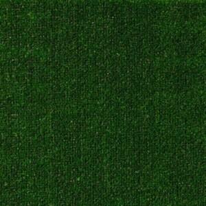Kunstrasen Summertime getuftet, grün, 4 m