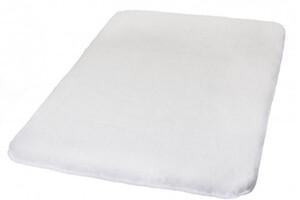 Primaster Badteppich polarweiß, 60 x 100 cm