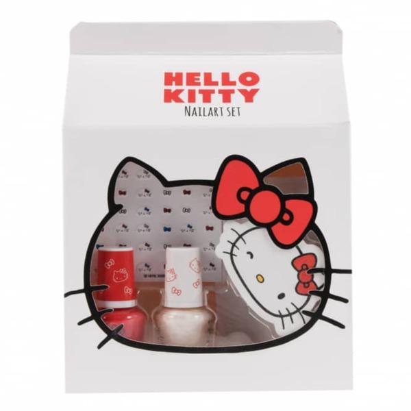 Hello Kitty - Nagellack Set