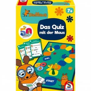 Die Maus - Das Quiz mit der Maus