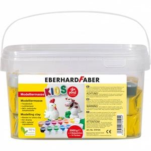 Eberhard Faber - Modelliermasse Kids