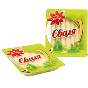 """Pasta filata Käse """"Svalia"""" - 40% Fett i.Tr"""