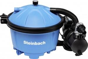 Steinbach Filteranlage Active Balls 50 blau