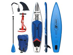 Explorer Stand-up-Paddleset »TOURER«