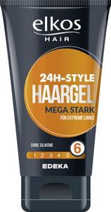 Elkos 24h-Style Haargel mega stark 150 ml