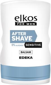 elkos For Men After Shave Balsam Sensitiv 100 ml
