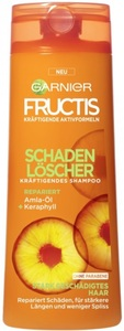 Garnier Fructis Schaden Löscher Shampoo 250 ml