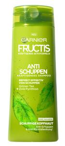 Garnier Fructis Anti Schuppen kräftigendes Shampoo 250 ml