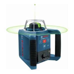 Bosch Rotationslaser GRL 300 HVG mit RC 1 und WM 4