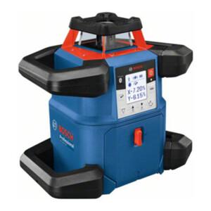 Bosch Rotationslaser GRL 600 CHV, mit Akku und Schnellladegerät