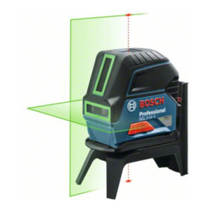 Bosch Kombilaser GCL 2-15 G